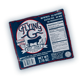 Beef Jerky Flying G Original